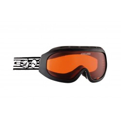 Salice 983ACRXO Jr. Black antifog orange