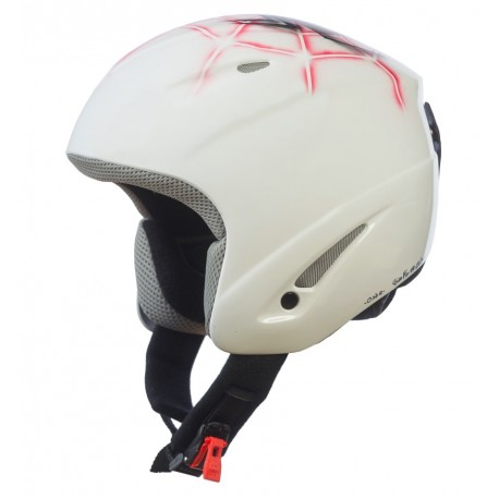 OSBE WEB white Junior 56-58cm hand-painted