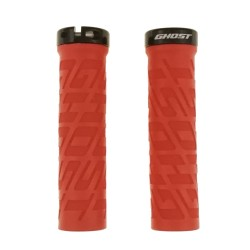 Ghost Grips red