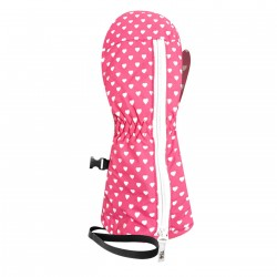 Racer Babyprint Pink