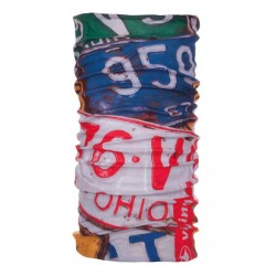 Viking bandana 1661