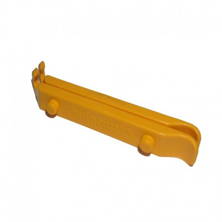 Continental tyre lever