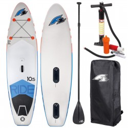 F2 I-SUP Ride Windsurf 10,5 2020 pumbatav