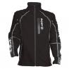 Softshell jacket Viking Torro black