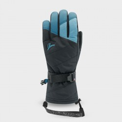 Racer Native4 black blue Gore-Tex