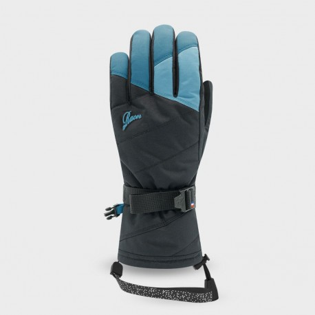 Racer Native4 black blue Gore-Tex