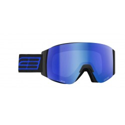 Salice 105DARWF Black-blue/mirror blue OTG