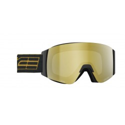 Salice 105DARWF Black-gold/mirror gold OTG