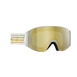 Salice 105DARWF White-gold/mirror gold OTG