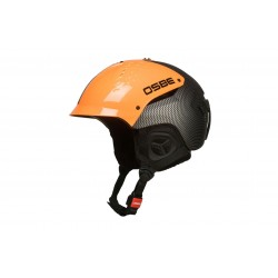 OSBE Fraiteve Carbon look Orange