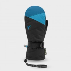 Racer Nita4 black blue Gore-Tex