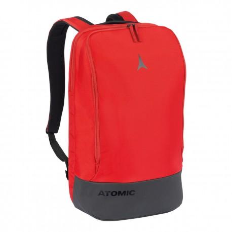 Atomic Laptop back Red