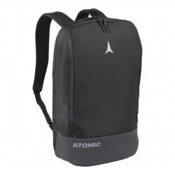 Atomic Laptop back Black