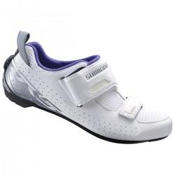 Shimano SH-TR500W Women'S Triathlon White