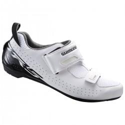 Shimano SH-TR500 Triathlon White