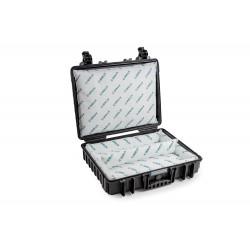 B&W 6040 Li-Ion akude transpordikohver