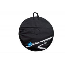 B&W jooksude kott L black