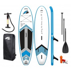 F2 TEAM Windsurf SUP 10.5 blue 2021