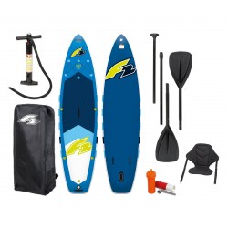 F2 SUP Axxis blue 11.6 special edition 2021