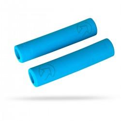 PRO Silicone XC Slim Grip Blue 30mm / 130mm