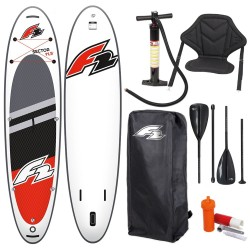 F2 I-SUP Sector blue 11.5 special edition 2021