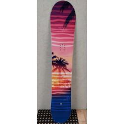 TRANS Premium Girl Pink  size 152cm