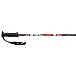 Gabel CVJ Black/Red Jr.