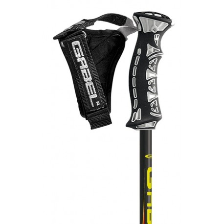 Gabel G-Force Black