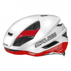 Salice Levante XL white-red