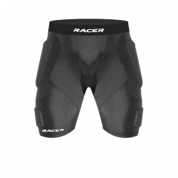 Racer Profile shorts D3O