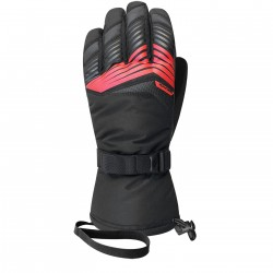 Racer Logic2 Black/Red